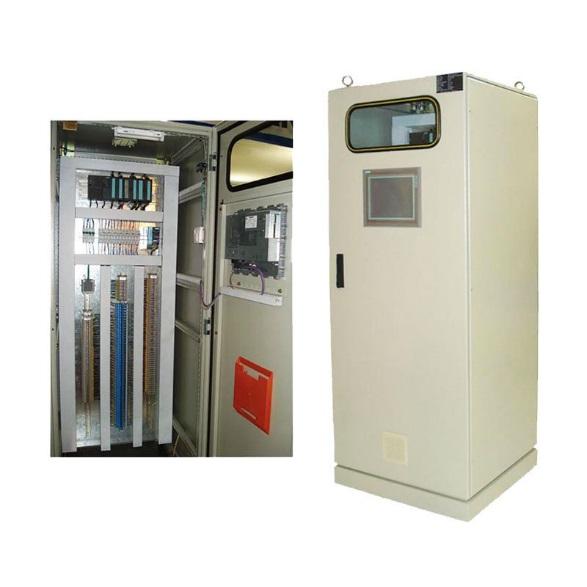 مقایسه تابلو برق plc و هوشمند ساختمان