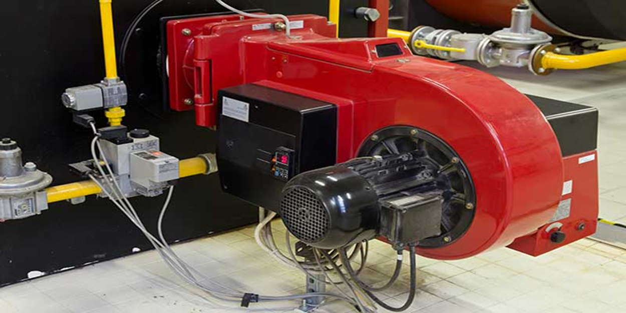 تعمیر نگهداری موتور خانه آرین پرتو